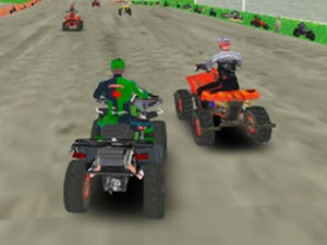 ATV Extreme Racing