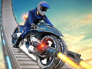 Bike Hero 3D