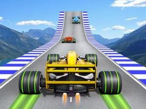 Formula Car GT Racing Stunts - Impossible Tracks 3D