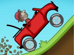 Hill Racing: Climb Legend