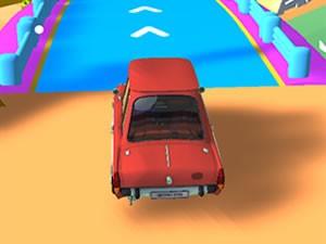 Ramp Crash