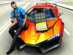 Ramp Stunt Car Racing Games 2021