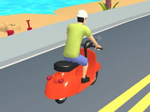 Scooter Xtreme 3D