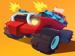 Smash Drift