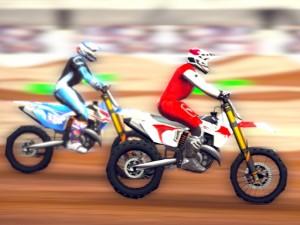 Super MX New Race